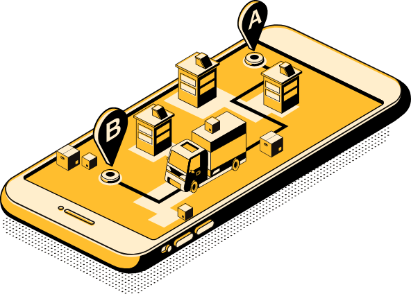 logistika elektronického obchodu